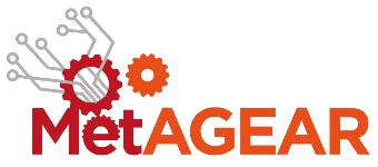 Piattaforma integrata per la progettazione e la produzione avanzata di riduttori industriali – MetAGEAR Logo